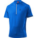 Löffler Vienna Bike Jersey Shortsleeve Men blue